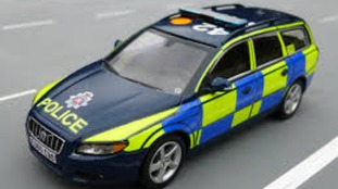 Police in Essex are investigating the death of a man who was found in a car at South Woodham Ferrers.