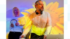 'The Ties That Bind' play explores real life experiences of people with dementia