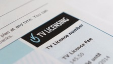 TV licence fee to increase to £147 on April 1