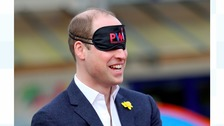 Prince William launches new award programme