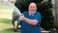 Lucky Durham bar manager bags £1 million on the lottery