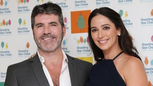 Simon Cowell and his partner Lauren Silverman were in the house at the time of the burglary