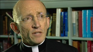 New Bishop of Chichester prepares for enthronement