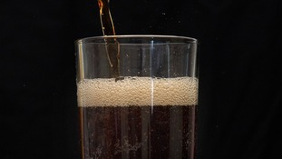 pic of fizzy drink