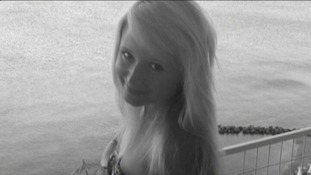 Hannah Witheridge the Norfolk student murdered in Thailand in 2014