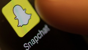 What is a Snapchat 'streak'?