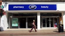 400 jobs at risk as Boots plans to close 220 in-store photo labs