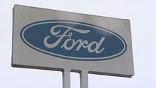 Ford: plant must 'ensure' it's future competitiveness