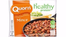 Quorn mince recalled over fears it 'contains metal'