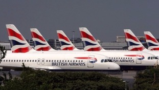 Mouse spotted on plane grounds British Airways flight from Heathrow