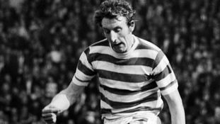 Celtic legend Gemmell dies after long illness