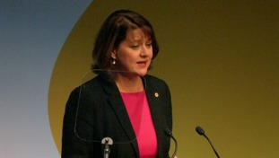 It's time to rebalance Wales, claims Plaid leader