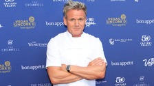 Gordon Ramsay isn't known for mincing his words.
