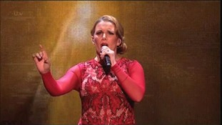 Leicester's Sam Bailey prepares for nationwide tour
