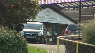 Devon community hospitals: 72 beds will be lost
