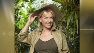 I'm A Celeb... run is over for Nadine