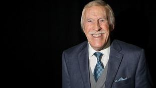 Sir Bruce Forsyth 'spent five nights in intensive care'