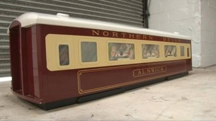 Nottingham coffin firm to showcase designs