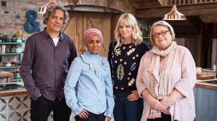 Bake Off winner Nadiya Hussain to host BBC's new rival show