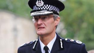 David Crompton