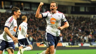 Bolton Wanderers legend Kevin Davies to take on Team GB in charity football match