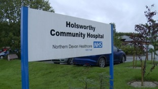 Devon community hospitals: Holsworthy shuts inpatient services temporarily