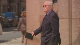 Greggs heir convicted of nine sex attacks on boys over 30 years