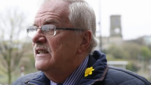 Colin Gregg abused his position to exploit children
