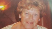Hilda Ann Blythin