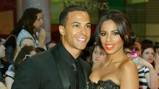 Saturdays' Rochelle expecting baby with JLS' Marvin