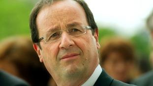Hollande EU budget