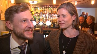 Landlord Stuart Miller says the pub's secret is 'simplicity'