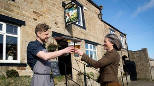 'Pub of the Year' for community-run local transformed after 2008 closure