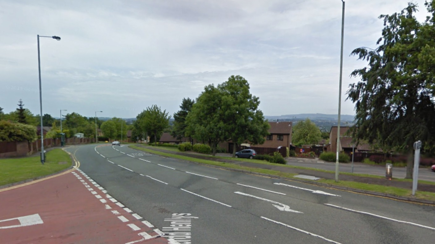 police re appeal after teenage girl assaulted in cwmbran. Black Bedroom Furniture Sets. Home Design Ideas