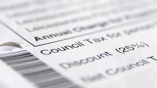 The 1.99% council tax rise is available to all local authorities authorities