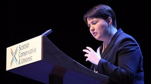 Ruth Davidson will announe a review of the Curriculum for Excellence school reforms