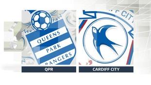 QPR Cardiff