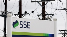 One of the 'Big Six' energy providers, the company said it had launched an investigation into the matter