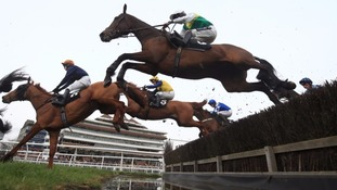 Newbury winners seal bumper payout for lucky punter