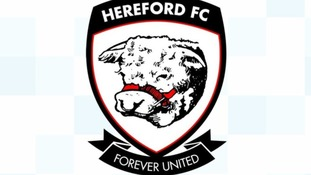 Two arrested and bailed following Hereford V Didcot game