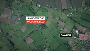 Woman killed in farm machinery accident