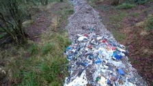 Figures released this week show the extent of flytipping across the country.