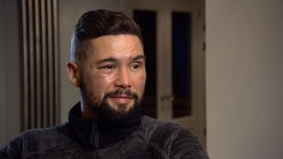 Watch: We talk to Bellew after weekend's explosive match
