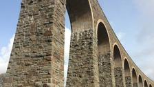 Cynghordy Railway Viaduct