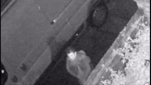 CCTV released to identify man in £100k burglary in Woodford Green