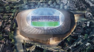 Mayor approves £500 million Chelsea stadium