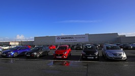 Vauxhall sold to french car giant PSA