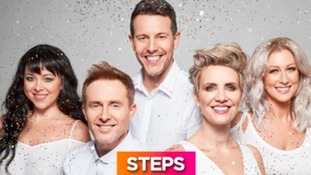 Steps place Newcastle in November