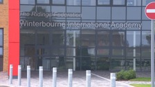The Ridings' Winterbourne International Academy