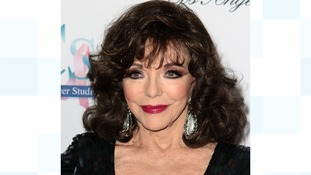 Hundreds of ladies over 65 needed in new film starring Joan Collins